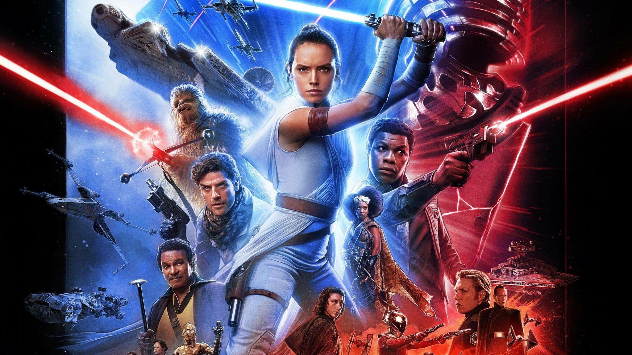 Star Wars Film Deutsch